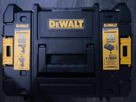 Dewalt twin kit dck266m2t