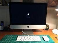 "Apple iMac, ""Core i5"" 3.1, 21.5-Inch 4K Retina Display (Late 2015)"