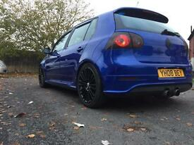 Vw golf r32 dsg SOLD