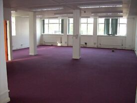 Totteridge Office Rooms Available To Let