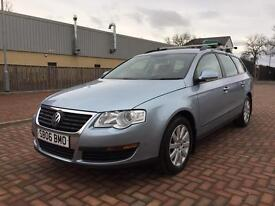 Volkswagen Passat Estate 2.0 TDI (140bhp) 6 Speed, Full Service History