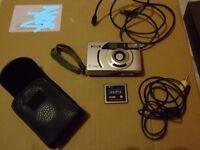 Digital Camera bundle