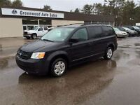 2008 Dodge Grand Caravan SE STOW N GO! REAR AIR!