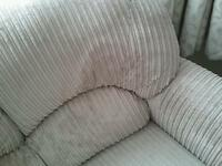 3 seater sofa excellent condition needs van for collection