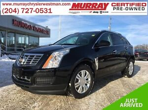 2015 Cadillac SRX Luxury Collection *Nav* *Blind Side* *Heated L
