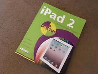 iPad 2 Book