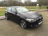 2013 (63 Reg) BMW 1 SERIES 2.0 DIESEL SPORT BARGAIN