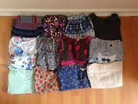 Ladies Clothes Sizes 8-10 (bulk buy)