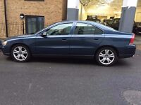 VOLVO S60 2.4 DIESEL AUTOMATIC EXCELLENT CAR
