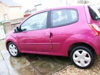 Renault, TWINGO, Hatchback, 2012, Manual, 1149 (cc), 3 doors