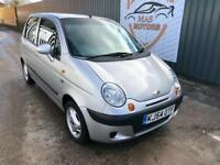 CHEVROLET MATIZ 1.0 SE+ 5 DOOR 44K MILEAGE