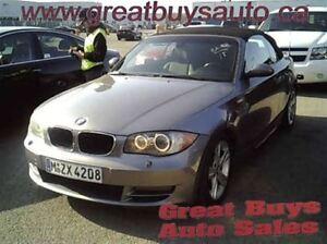 2009 BMW 128I iSPORT PACK