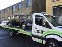 24HR RECOVERY,BREAKDOWN,ALL LONDON,HERTFORDSHIRE,ESSEX.JUMPS, SCRAP,CARS BOUGHT 4 CASH