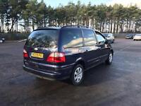 Ford galaxy 1.9 tdi automatic diesel 2003