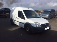 2011 Ford Transit Connect Lwb H/R No Vat