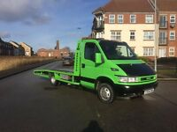 IVECO DAILY 2.8 TDI !!! RECOVERY TRUCK !! 3500 KG !!