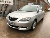 MAZDA 3 1.6 TS 5 DOOR 58K MILEAGE ONLY