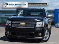 2013 Chevrolet Avalanche Ebony