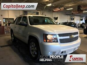 2010 Chevrolet Avalanche 1500 LTZ | DVD Monitors | Sunroof |Remo