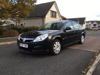 !!DIESEL!!Vauxhall vectra life cdti full service history,2 owners from new