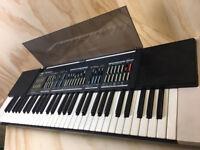 JVC KB700 KB-700 electronic keyboard