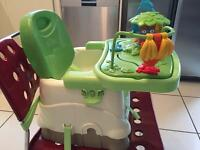 Fisher-Price Portable Booster Seat