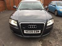 AUDI A8 3.0 TDI SOLD, SOLD, SOLD