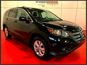 Honda CR-V * EN ATTENTE D'APPROBATION *