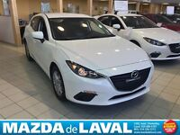 2014 Mazda MAZDA3 SPORT GS NEUVE LIQUIDATION
