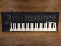 Oberheim Matrix 6 analog synthesizer
