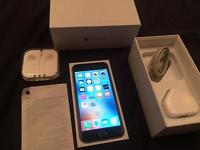 Apple iPhone 6 16gb EE with box