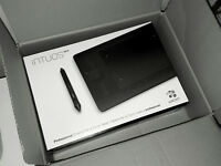 Wacom Intuos pro (small) used once practically new and boxed