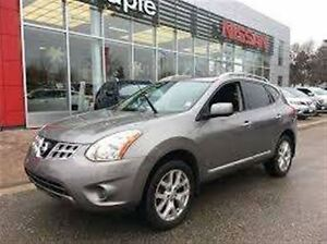 2013 Nissan Rogue SL AWD SL TOIT OUVRANT CUIR TRACTION INTEGRAL