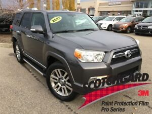 2013 Toyota 4Runner SR5 Upgrade 7 Pass| Sun| Nav| Heat Leath| Re