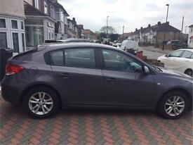 Excellent family car with full service history