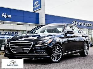 2015 Hyundai Genesis 3.8 Technology