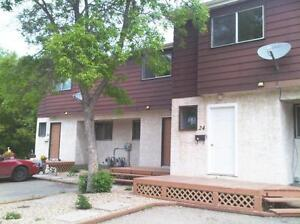 Country View Estates -  Townhome for Rent Wetaskiwin