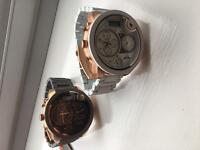 Men's watch's