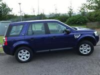 Land Rover Freelander TD4GSe now reduced to £5395