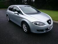 2008 SEAT LEON 1.9 TDI STYLANCE... FINANCE THIS CAR FROM £24 PER WEEK...MINT CONDITION...