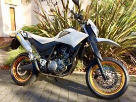 Yamaha XT660X 14000 Miles XT660 Supermoto Not DRZ KTM XR