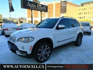 2010 BMW X5 xDrive35d ALLOYS AWD LEATHER SUN ROOF 3.0L 6CYL