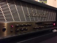 Marshall Mode 4 350W Amplifier Head Unit