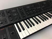 Yamaha CS10 Vintage Analog Synth
