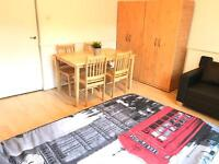 Huge double room available in archway just 205 with private garden no fees 2 weeks deposit