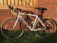 Full size Boardman ltd edition sport road bike