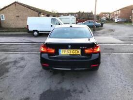 BMW 3 Series 2.0 Diesel Low Mileage