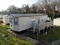 Static Caravan For Sale on Hoburne Naish. Hampshire. Close to New Forest/ Bournemouth/ Lymington