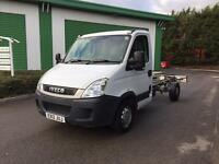 IVECO 35s 11 !! 2012 !!! IDEAL RECOVERY!!!