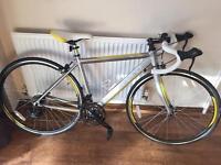Unisex Carrera TDF Ltd Edition road bike unused 46cm